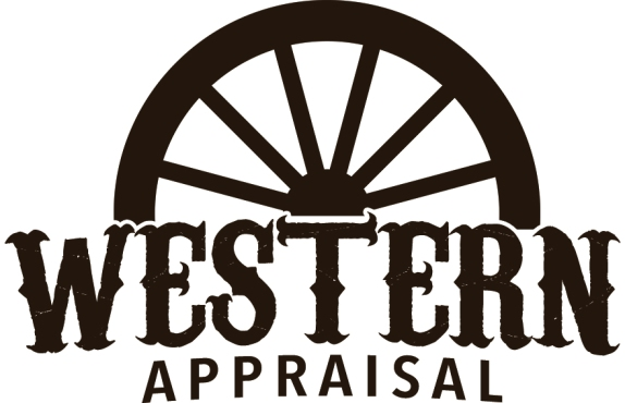 Logo Design for Western Appraisal, Abilene, TX